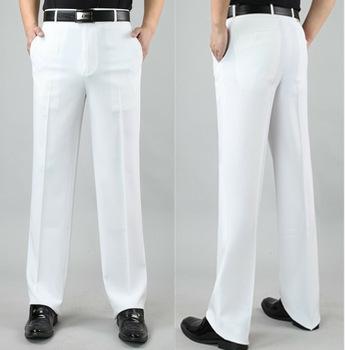 White Dress Pants